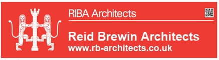 Développement de Reid Brewin Architectes en Angleterre