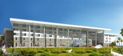 Hôtel Marriot, Nigéria