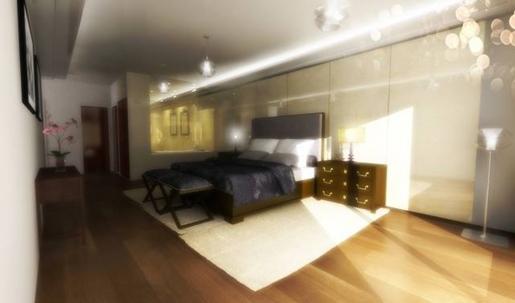 Montecarlo - construction d'appartement de luxe