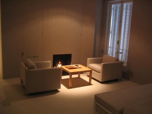 Panthéon - aménagement appartement de luxe