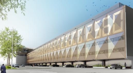 RB-Architectes - expertise de datacenters